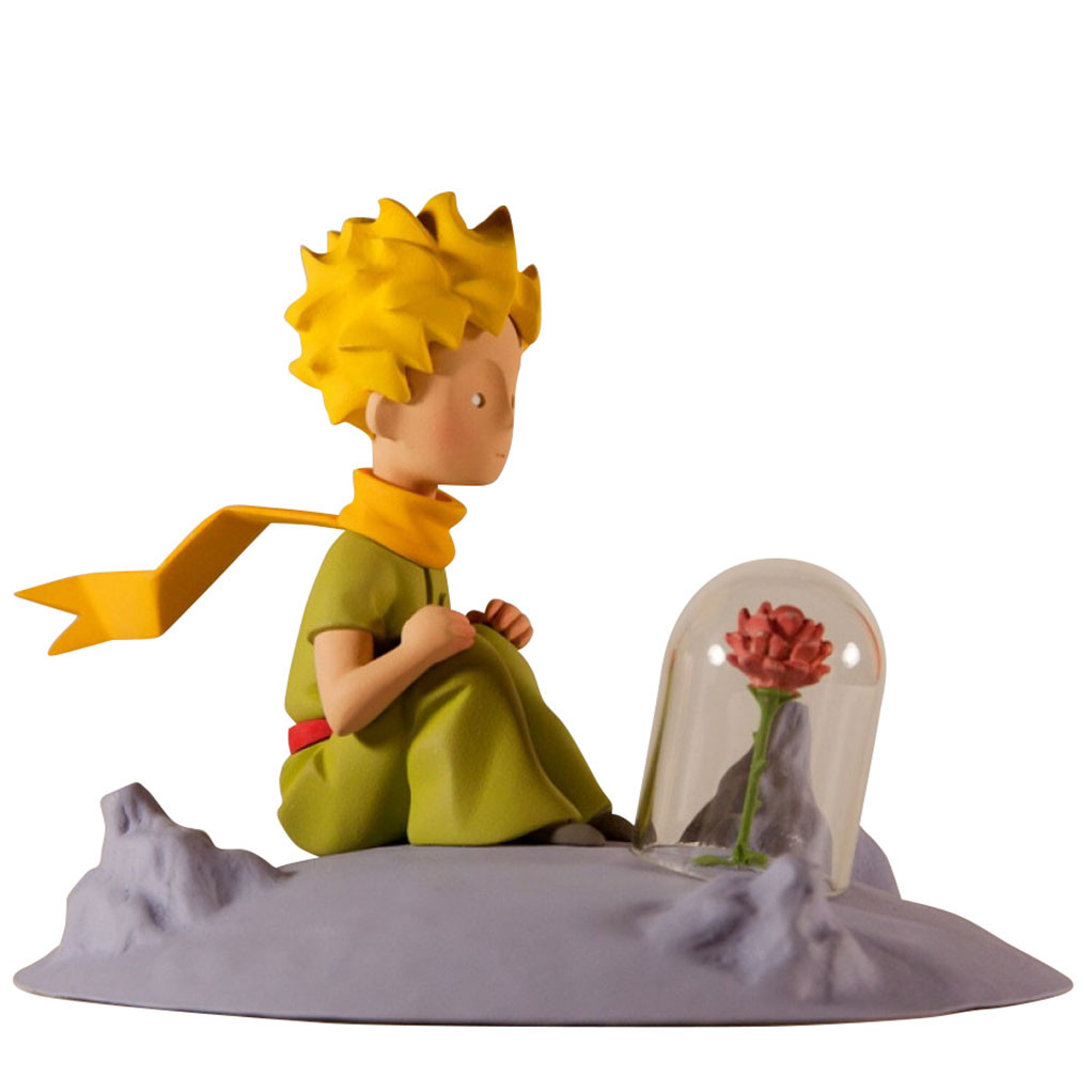 Le Petit Prince (facile)