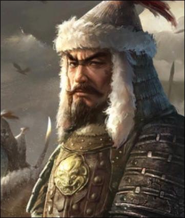 Personne ne sait ce qu'il serait advenu si Ögodeï Khan fils et successeur de Gengis Khan n'était mort en 1241. À l'avènement de quel souverain l'Empire mongol se fragmente-t-il ?
