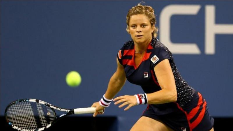 Cette joueuse de tennis belge, victorieuse à US Open en 2010 puis à l'Open d'Australie en 2011, c'est ... Clijsters.