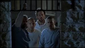 Quel est l'ordre de passage des détenus ?