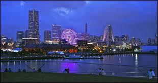 Quelle est la deuxième ville la plus peuplée du Japon ?