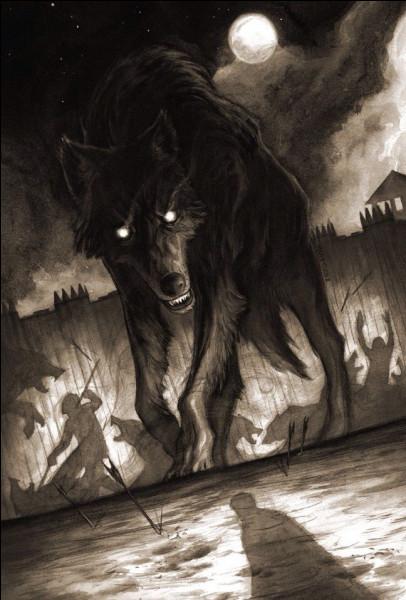 Les simples loups-garous éliminent une personne :