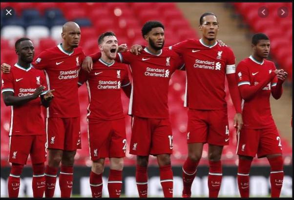 Les gens de Liverpool sont appelés Liverpudliens.