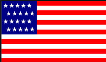 Quel pays a un drapeau très similaire au drapeau des États-Unis, mais avec une grande étoile ?