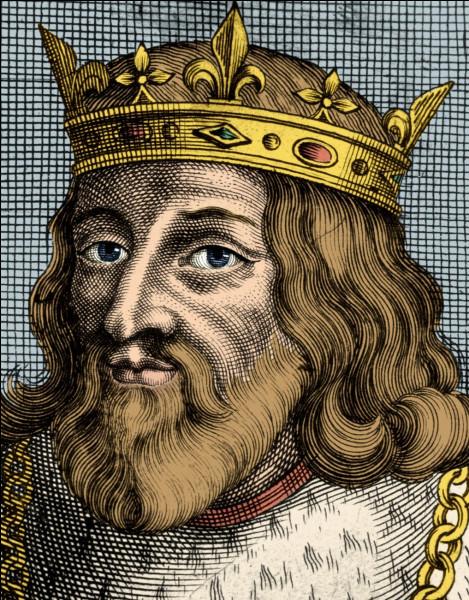 """S'il a sous-entendu un jour """"Tata, tu me gaves avec tes chansons de Joe Dassin"""", c'est parce qu'il est très franc ! ça m'inspire une question : qui était ce roi des Francs de 629 à 639, fils de Clotaire ?"""