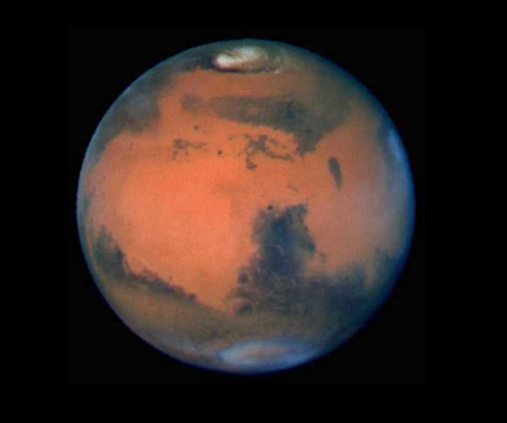 Quelle planète est une planète tellurique ?
