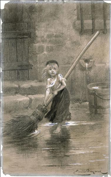 Dans le roman ''Les Misérables'' de Victor Hugo, qui est la mère de Cosette ?