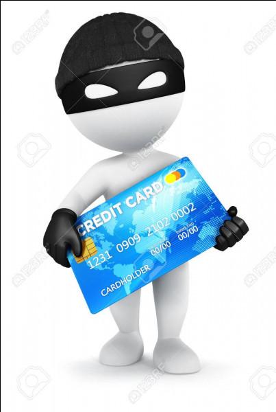 """Comment dit-on """"voleur"""" en anglais ?"""