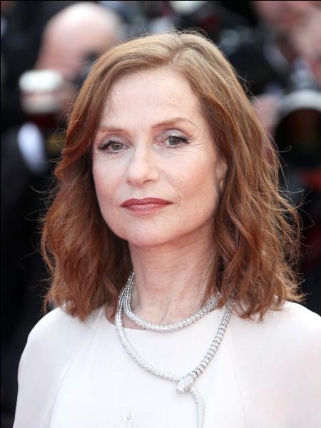 Dans quel film ne voit-on pas Isabelle Huppert ?
