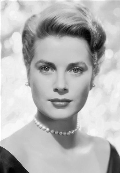 Dans quel film ne voit-on pas Grace Kelly ?
