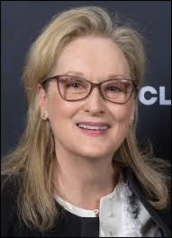 Dans quel film ne voit-on pas Meryl Streep ?