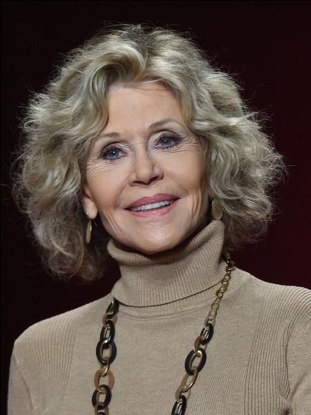 Dans quel film ne voit-on pas Jane Fonda ?