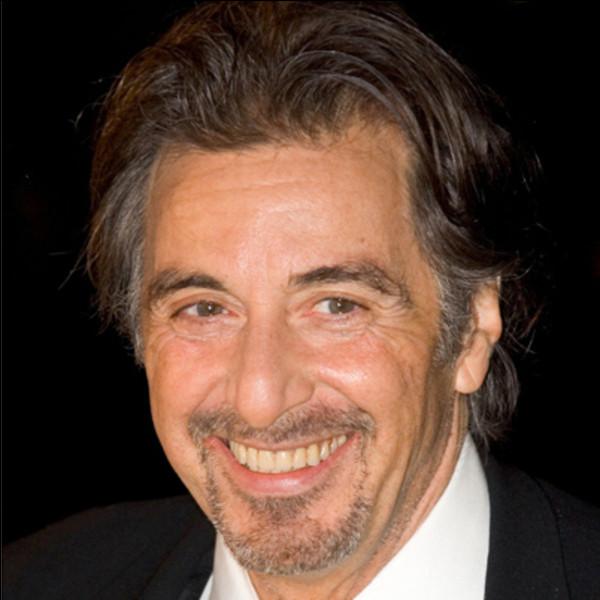 Dans quel film ne voit-on pas Al Pacino ?