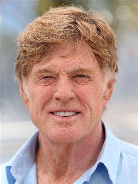 Dans quel film ne voit-on pas Robert Redford ?