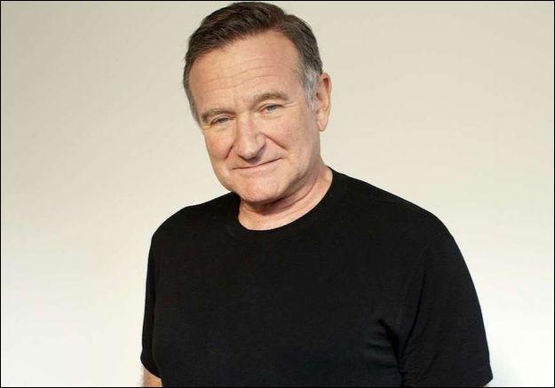 Dans quel film ne voit-on pas Robin Williams ?