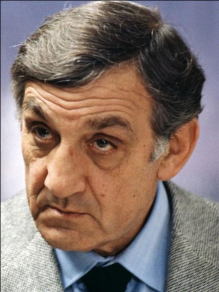 Dans quel film ne voit-on pas Lino Ventura ?