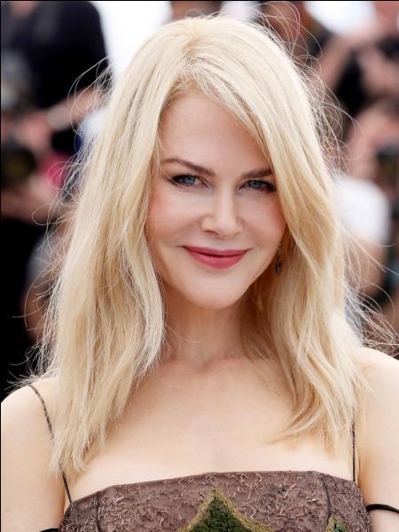 Dans quel film ne voit-on pas Nicole Kidman ?