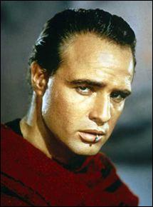 Dans quel film ne voit-on pas Marlon Brando ?