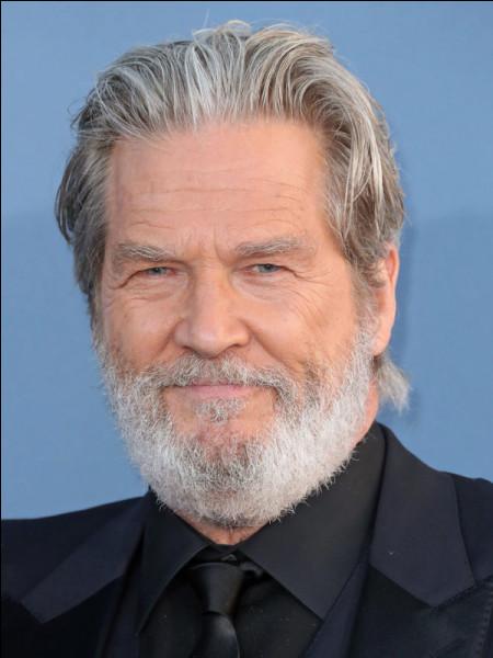 Dans quel film ne voit-on pas Jeff Bridges ?
