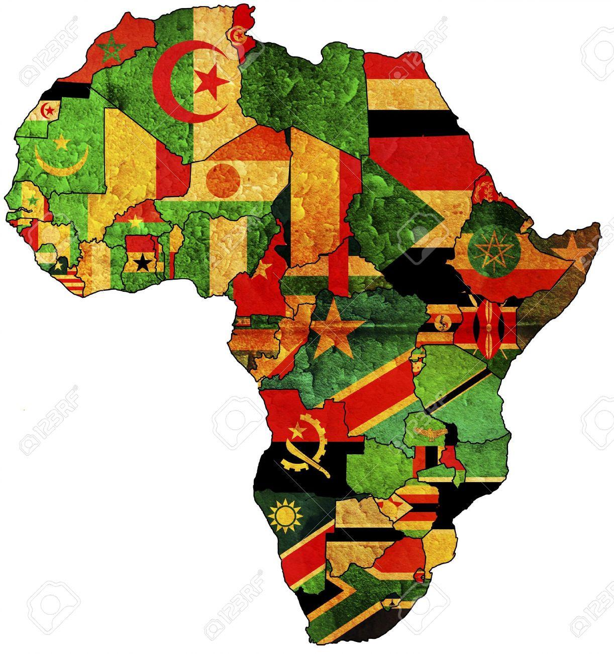 Dans quel continent ? (2)