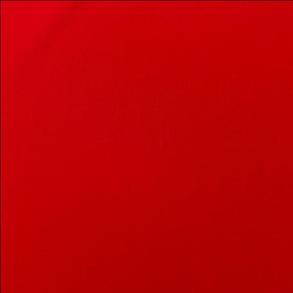 Comment dit-on rouge en polonais ?