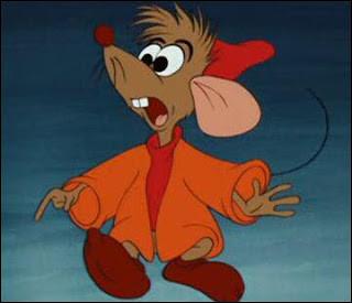 Dans quel film d'animation apparaît la souris mâle nommée Jack ?