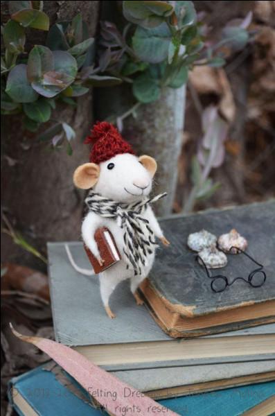 """La légende de notre """"petite souris"""" est issue du conte """"La Bonne Petite Souris"""" écrit en 1698. Quelle femme de lettres en est l'auteure ?"""