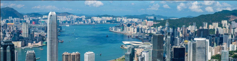 Combien d'habitants vivent à Hong Kong ?
