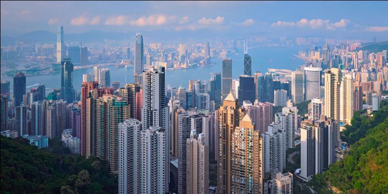 Quelle est la monnaie de Hong Kong ?