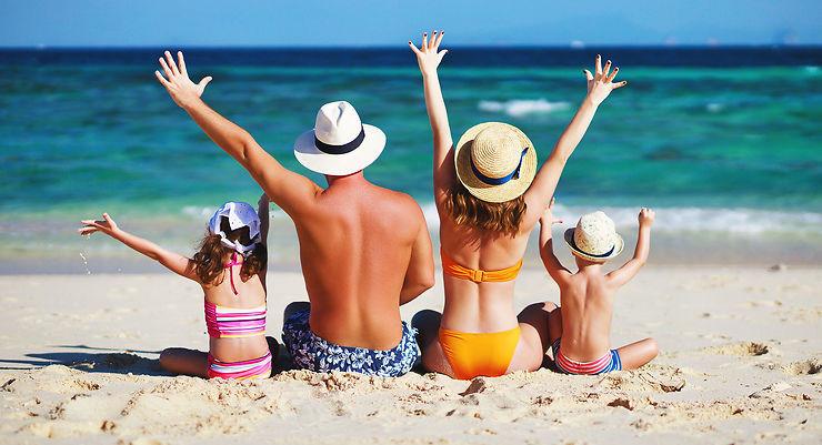 Quel sera ta prochaine destination pour les vacances ?