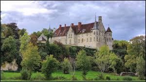 Nos partons dans le Jura à la découverte du château de Montrambert à Dommartin-Marpain. Nous serons en région ...