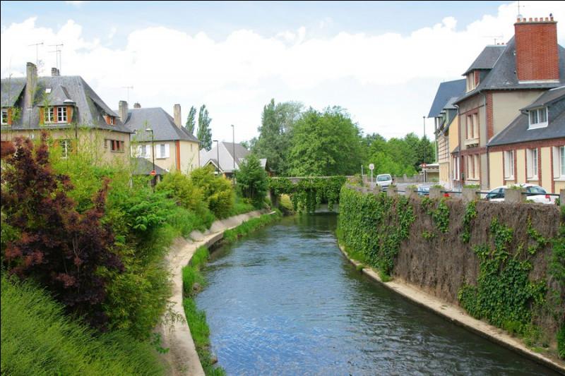 Commune du département du Calvados (14) peuplée de 4700 habitants.La ville est réputée pour son fromage de lait de vache produit et affiné sur le territoire de l'ancienne Normandie historique - L'église Saint-Michel - Les maisons à colombages.