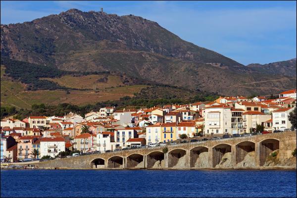Commune du département des Pyrénées-Orientales (66) peuplée de 4800 habitants.Station balnéaire fréquentée en toutes saisons - Ville incluse dans le canton de Collioure - La Chapelle Notre-Dame de la Salette.