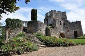 Commune du département de l'Eure (27) peuplée de 11600 habitants.Ville située à 28 km de Beauvais - Ville connue pour son célèbre château, une construction du XIe siècle (1096) décidée par Guillaume II d'Angleterre - Communauté de communes du Vexin Normand.