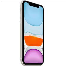 Quelle est la marque d'un iPhone ?