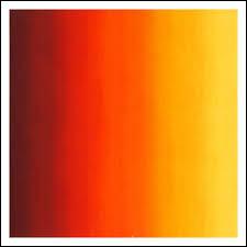 Quelle couleur obtient-on en mélangeant du rouge et du jaune ?