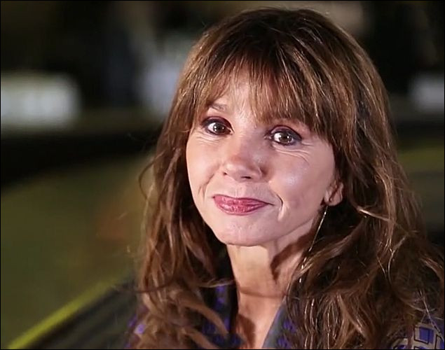 """Actrice d'origine espagnole, que l'on a pu voir notamment ces dernières années dans la série """"Clem"""" diffusée sur TF1, voici ... Abril."""