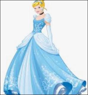 Quelle princesse perd une de ses chaussures à la fin d'un bal ?