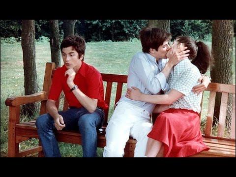 """Film de Michel Lang, il s'agit de """"À nous les petites..."""