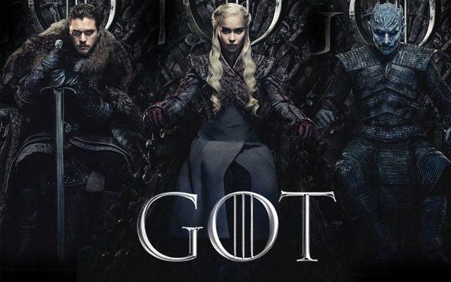 Les anecdotes de ''Game of Thrones'' (2)