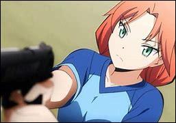 (Assassination Classroom) De quelle team faisait partie Hayami quand la classe E hésitait à tuer Koro ?
