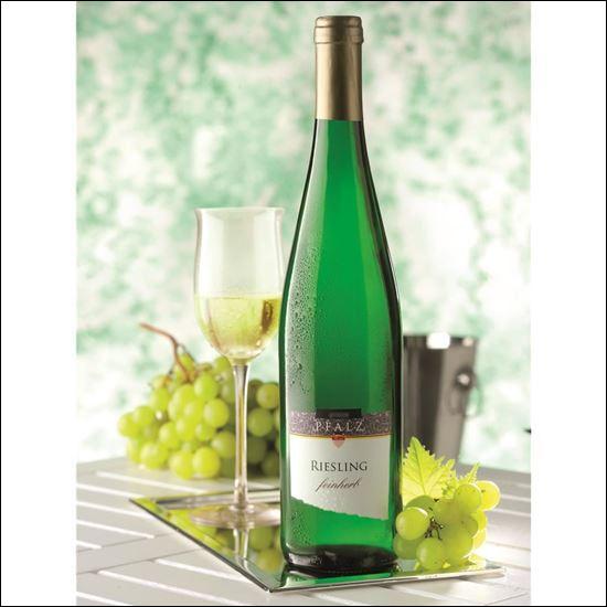 Le riesling est un vin de Bordeaux.