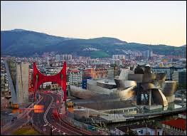 La ville de Bilbao se situe au Portugal.