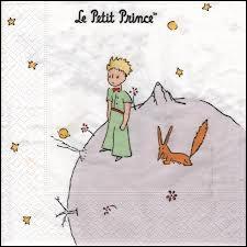Son roman 'Le Petit Prince' a été publié en :