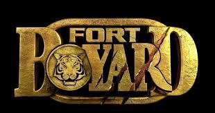 A-t-elle participé à Fort Boyard ?