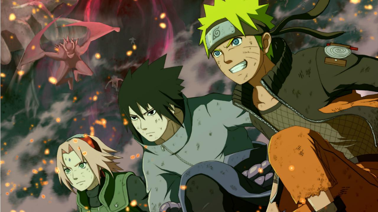 Qui a dit quoi ? (Spécial Naruto) #3