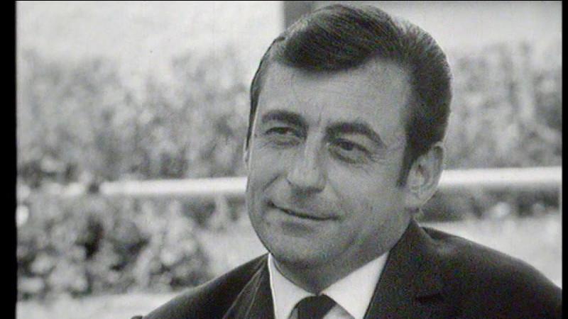 """Il débute en 1939, joue dans """"Orphée"""" de Cocteau en 1950, incarne Coupeau dans le """"Gervaise"""" de René Clément, il est le commissaire dans """"Le Samouraï"""" de Jean-Pierre Melville :"""