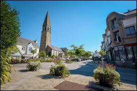 Je vous propose de partir en Bretagne à la découverte de Guidel. Station balnéaire de la côte des Mégalithes, dans l'agglomération Lorientaise, elle se situe dans le département ...