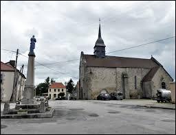 Saint-Chabrais est une commune Creusoise située en région ...