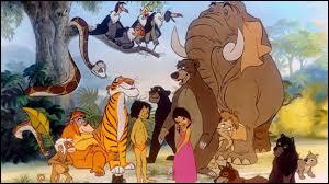 Comment s'appelle le père adoptif de Mowgli ?